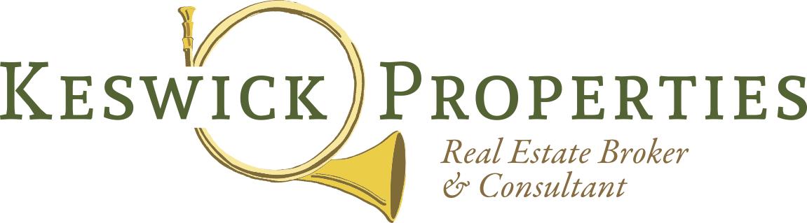 Keswick Properties, Real Estate Broker and Consultant